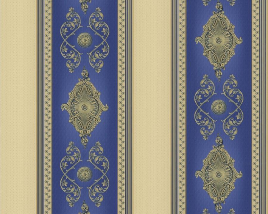 Hochwertige Klassische Tapeten : Tapeten pr?sentiert von Klang und Kleid – Tapeten in Deutschland
