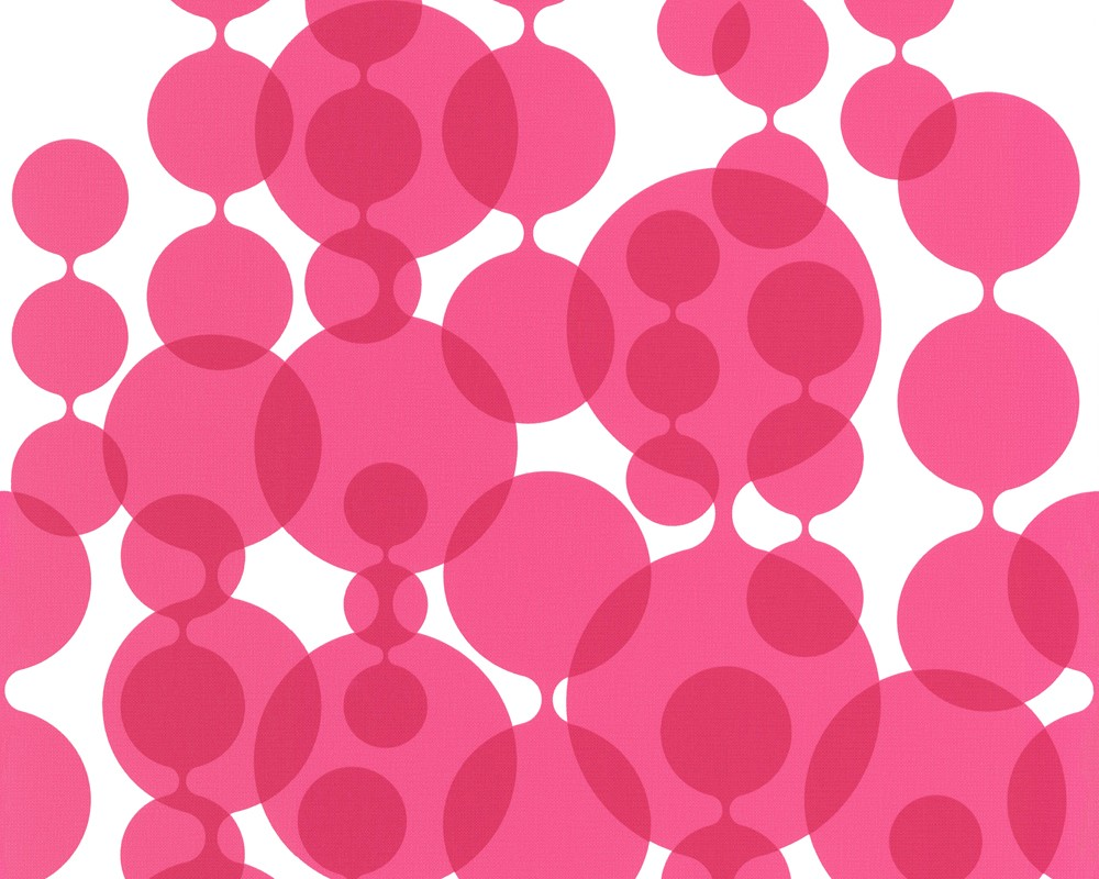 tapete contzen 3 beautiful balloons pink lars. Black Bedroom Furniture Sets. Home Design Ideas