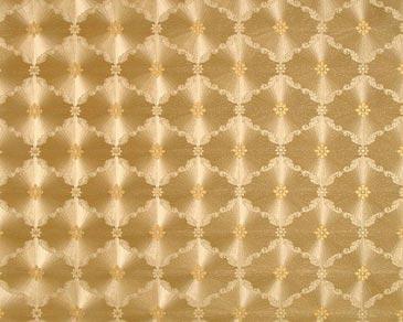 tapete hermitage gold hermitage retro tapeten pr sentiert von klang und kleid tapeten. Black Bedroom Furniture Sets. Home Design Ideas
