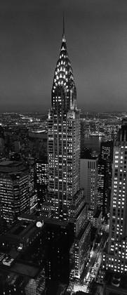 Tapete Fototapete - Chrysler Building - New York
