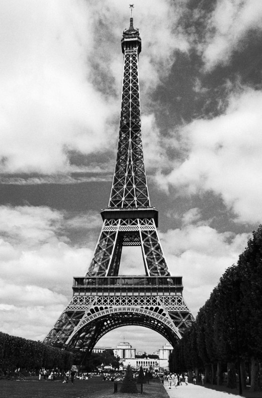 Paris Eiffelturm Wallpaper Tour Eiffel Eiffelturm