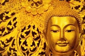 Tapete Fototapete - Riesenposter - Chatuchak Buddha