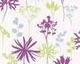 SPRINGTIME 3 - FLOWERS - GRÜN