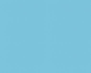 Tapete - Contzen 3 - Uni - Blau