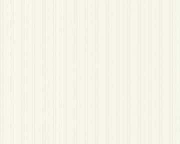 Tapete - Hermitage 8 - Streifen Weiss