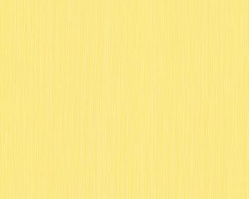 Tapete - Springtime 3 - Uni - Gelb