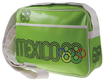 Olympic Taschen - Mexico 68