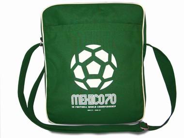 Logoshirt - Mexico 70 Tasche