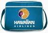 LOGOSHIRT - HAWAIIAN AIRLINES TASCHE - TRKIS - FAKE LEATHER