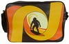 SKYLINE TASCHE - SURFIN II - DUNKELBRAUN