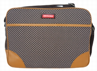 Skyline Tasche Bilbao - braun