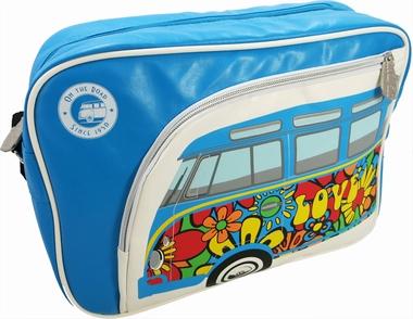 vw bus tasche bulli love querformat volkswagen. Black Bedroom Furniture Sets. Home Design Ideas