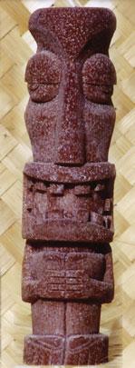 Tiki Ahua Kai - Kokos
