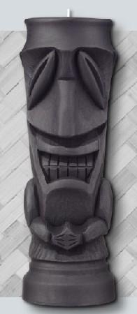 Tiki Bamboo Nui - Black Edition