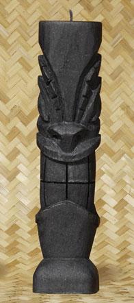Tiki Kerze Tiki Kona Kai - Black Edition