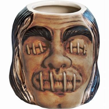 Tiki Mug Shrinkhead
