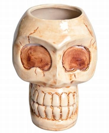 Tiki Mug Scull