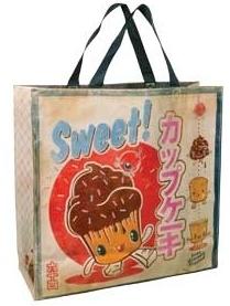 Sweet Cupcake Shopper