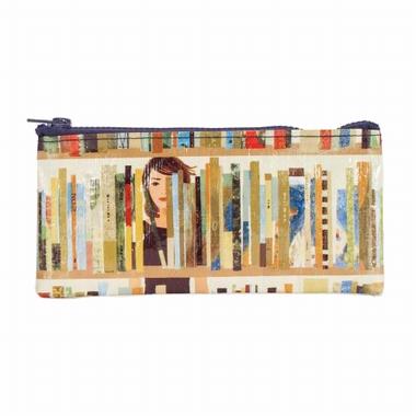 Federmäppchen Book Bag