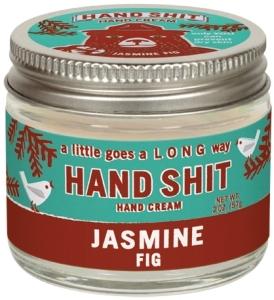 Handcreme Hand Shit - Jasmine Fig