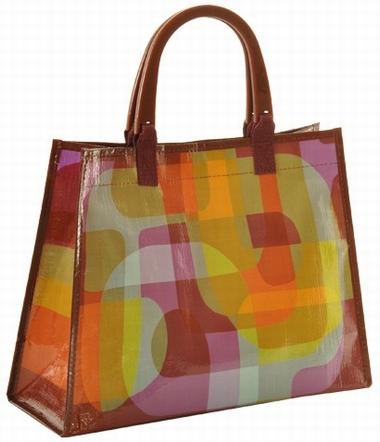 Handtasche - Alley-oop