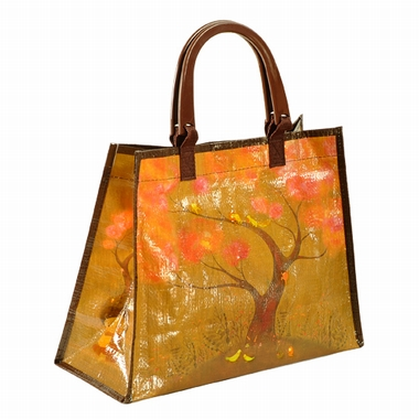 Handtasche - Magical Tree