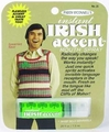 Mundspray - Instant Irish Accent