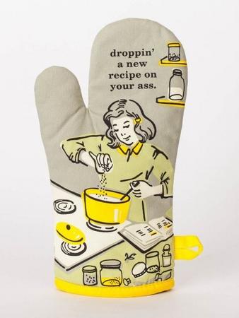 Ofenhandschuh - Droppin A Recipe