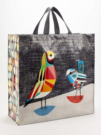 Pretty Bird Shopper
