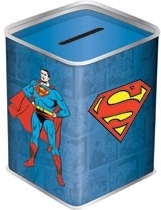 Spardose - Superman