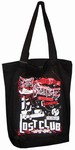 STRANGE TOUR 07 TOTE BAG
