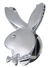 Playboy Money Clip - Geldklammer