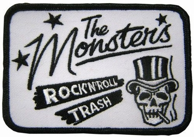 The Monsters Rock n Roll Trash