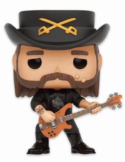 Motörhead Pop Vinyl Figur Lemmy Kilmister