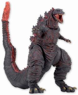 Godzilla 12