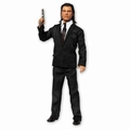 Pulp Fiction sprechende Actionfigur Vincent Vega