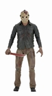 Friday the 13th Pt. 4 Ultimate Actionfigur Jason Vorhees