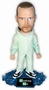 Breaking Bad Bobblehead Jesse Pinkman Glow-in-the-Dark