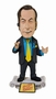 BREAKING BAD SAUL GOODMAN WACKELKOPF-FIGUR HEADKNOCKER Headknocker