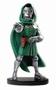 Dr. Doom XL Wackelfigur