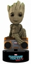 GUARDIANS OF THE GALAXY 2 BODY KNOCKER KID GROOT
