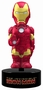 MARVEL COMICS BODY KNOCKER WACKELFIGUR IRON MAN
