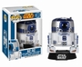 STAR WARS POP! VINYL WACKELKOPF-FIGUR R2-D2 Headknocker