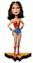 WONDER WOMAN WACKELKOPF-FIGUR HEADKNOCKER