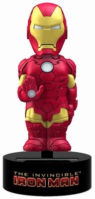 Marvel Comics Body Knocker Wackelfigur Iron Man