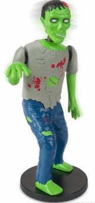 Zombie Wackelkopf Figur Nodder Headknocker