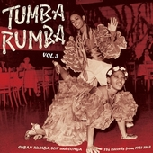 VARIOUS ARTISTS - Tumba Rumba Vol. 3