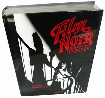 Film Noir - 100 All-Time Favorites