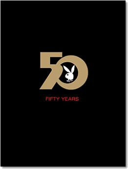 The Playboy Book - 50 Years