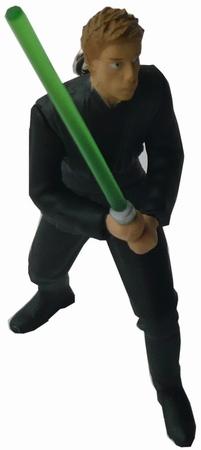 Anakin Skywalker Star Wars Schlüsselanhänger -  Sammelfiguren